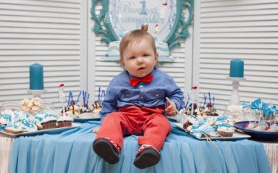 Children's Birthday Parties That Don't Break The Bank
