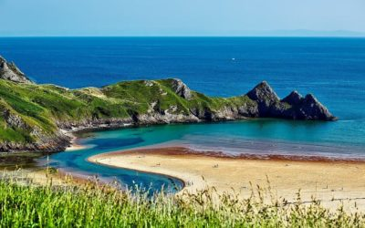 The UK's Best Hidden Beaches: Shhhh, Don't Tell Anyone