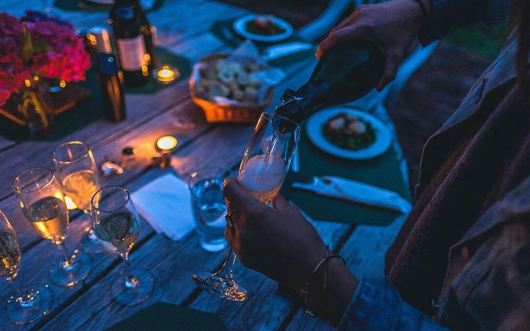 The Cheat's Guide To Dinner Parties – Secret Ingredient M&S
