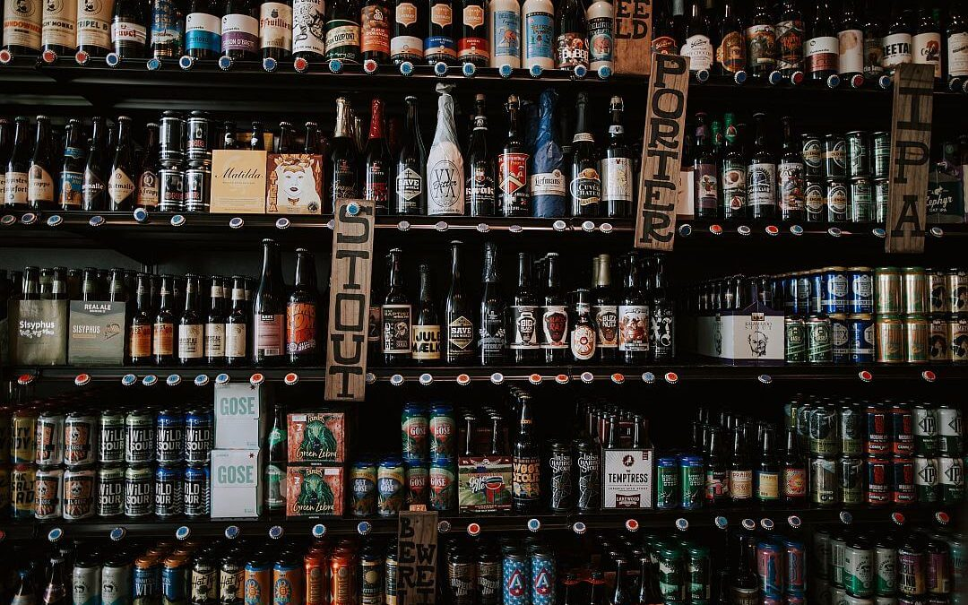 A Guide To Craft Beers – Supermarkets vs Online Retailers