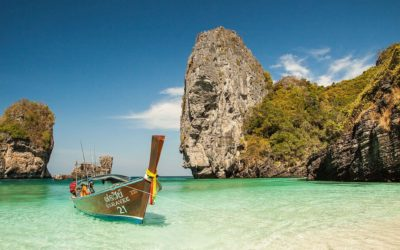 Travel To Exotic Destinations Without A Millionaire's Budget