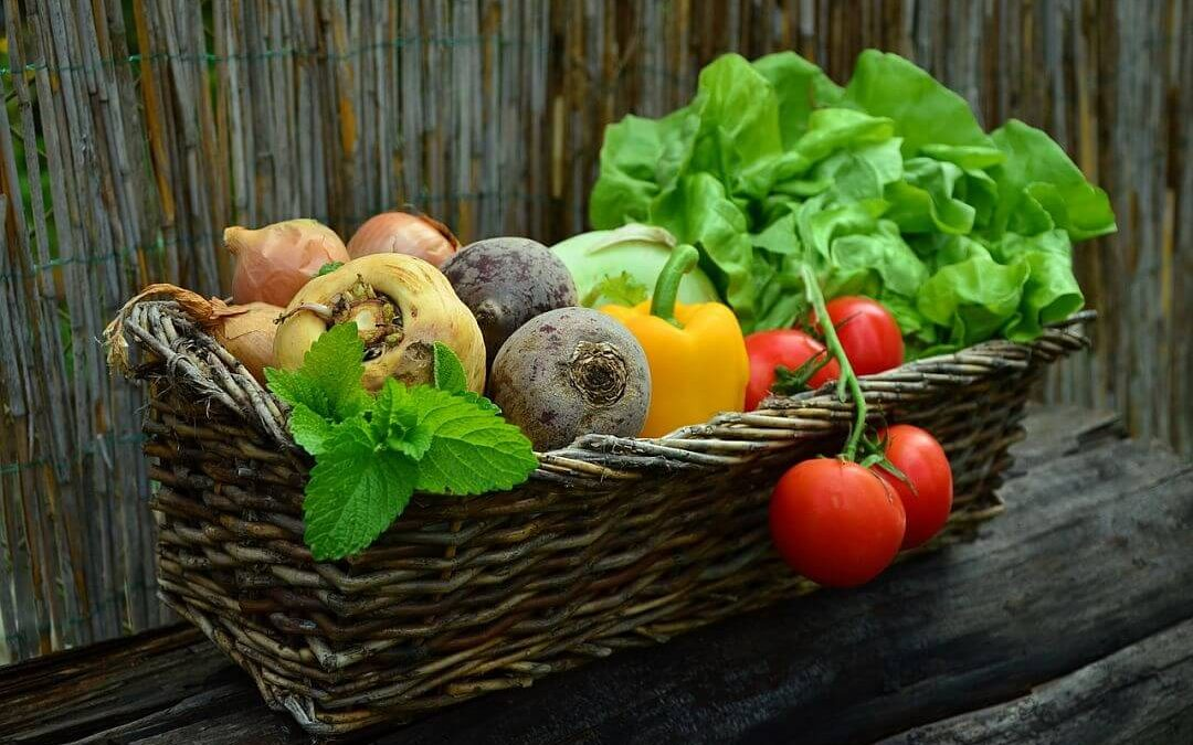 Organic Food: Be Sophisticated Without The Cost