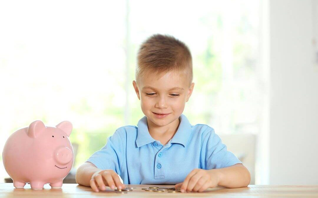 Saving For Your Child's Future – Today