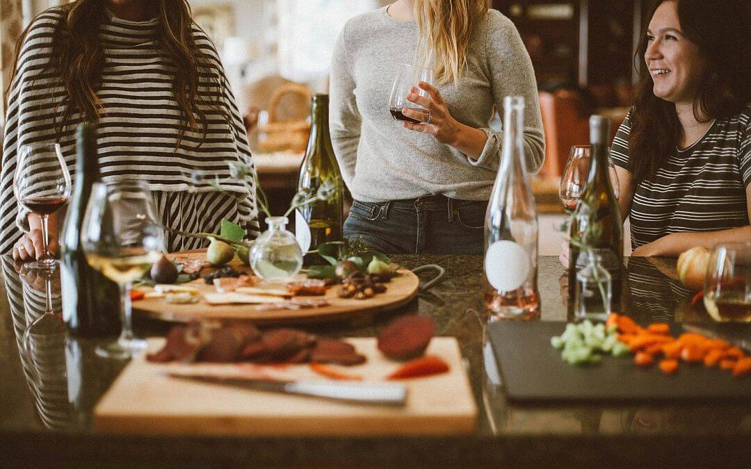 Supper Clubs – Not So Secret Societies for Foodies and Socialites
