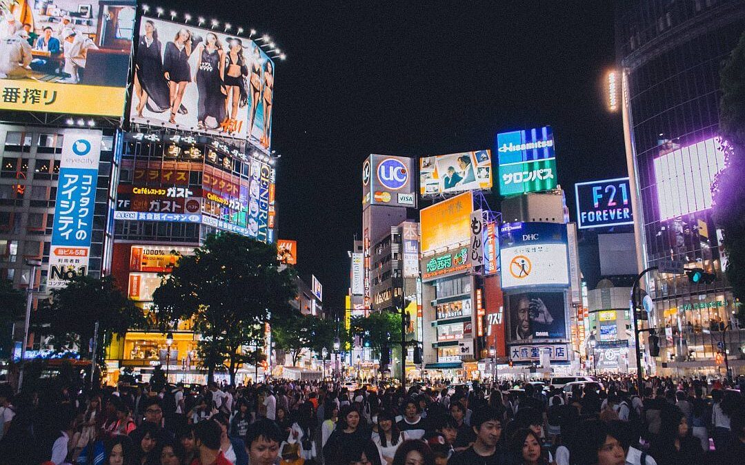How To Visit Tokyo – Without Breaking The Bank
