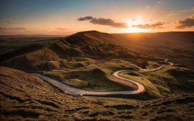 5 Magical UK Road Trips You Need To Do